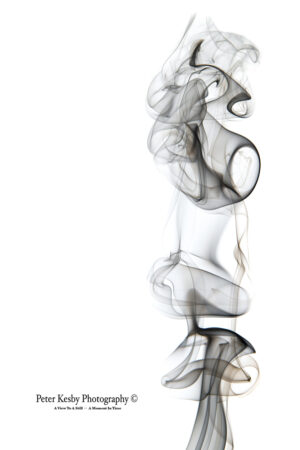 Smoke - Abstract - #5