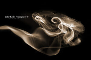 Smoke - Abstract - #7