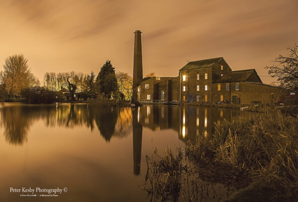 Tonge Mill - #2