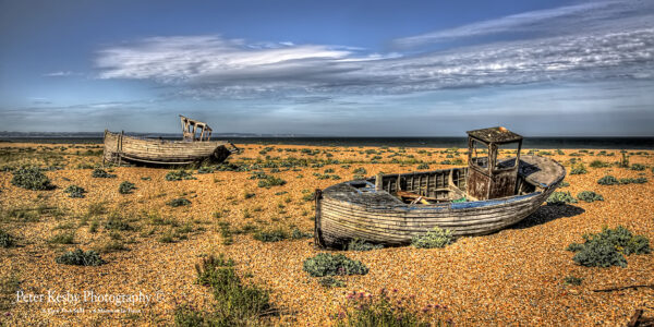 Dungeness - Panoramic