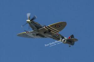 Spitfire - #1