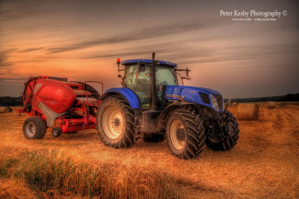 Tractor - #2