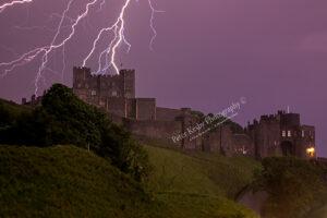 Dover Castle - Lightning - #2