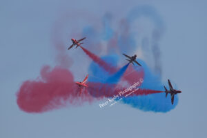 Red Arrows #4