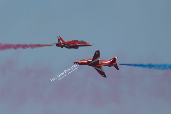 Red Arrows #8