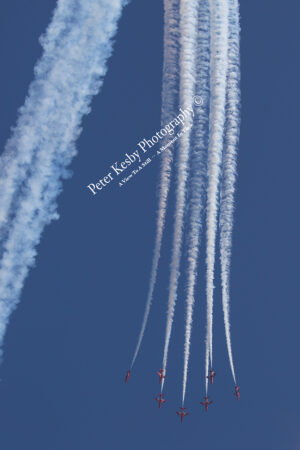 Red Arrows #9