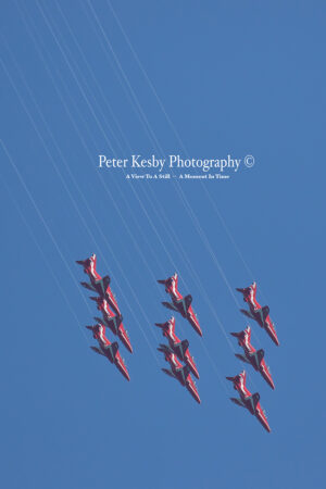 Red Arrows #20