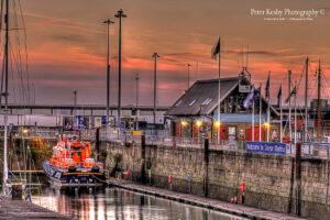 Af027 lifeboat dumphead