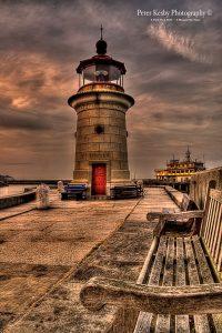 AL011 ramsgate lighthouse