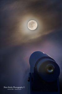 AT014 blue moon telescope