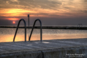 BB006 margate sunset lido