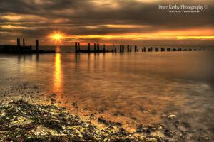 BC003 minnis bay sunset -3